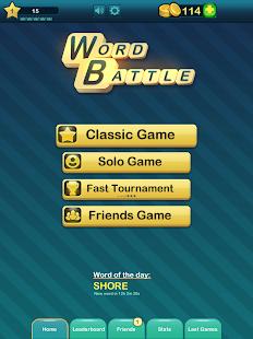 Word Battle