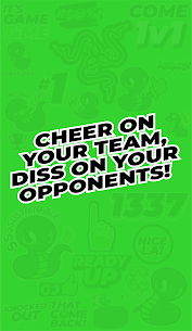 Razer Stickers  WAStickerApps For Pc 2021 (Download On Windows 7, 8, 10 And Mac) 1