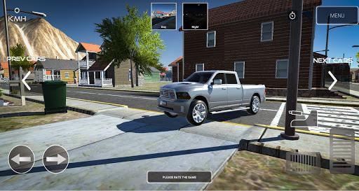 Driver Life - Car Simulator, Drift & Parking [Demo screenshots 5