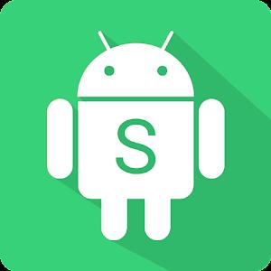 DroidScript  JavaScript Mobile Coding IDE