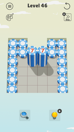 Blocks Stack Puzzle  screenshots 16