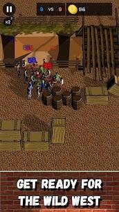 Street Battle Simulator – autobattler offline game 4