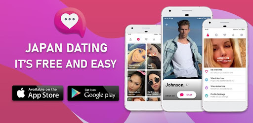 Free dating japanese sites