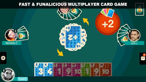 Crazy 8 Multiplayer 2.4.0 screenshots 2