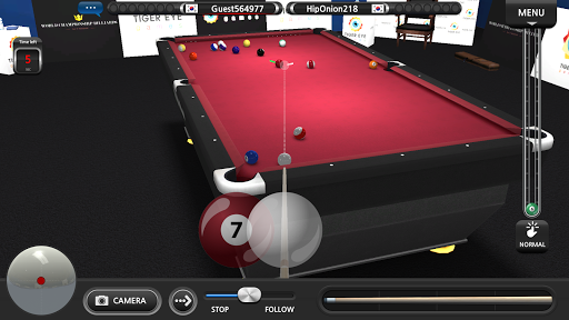 World Championship Billiards 1.12.82.33 Screenshots 3