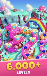 Cookie Jam MOD APK (Unlimited Lives) 2