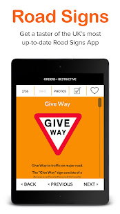 Driving Theory Test 4 in 1 2021 Kit Free 1.4.5 Screenshots 12