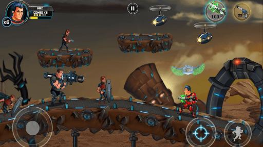 Alpha Guns 2  screenshots 1