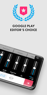 Music Maker JAM - Song & Beatmaker app Screenshot