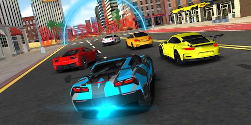 Real Speed Supercars Drive  screenshots 2