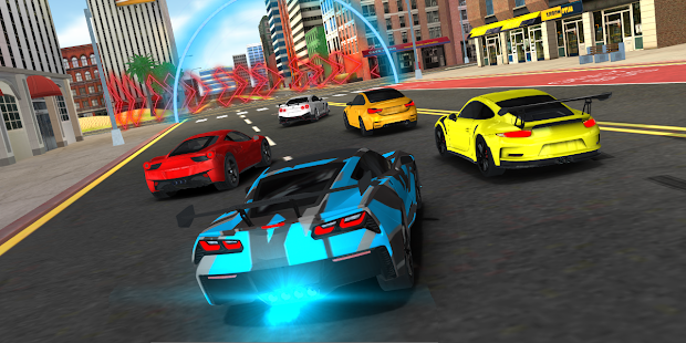 Real Speed Supercars Drive 1.1.5 screenshots 2