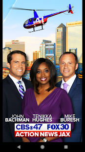 ActionNewsJax.com - News App