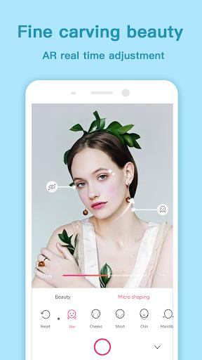 Selfie Camera - Beauty Camera apktram screenshots 21