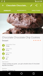 Cookmate (formerly My CookBook) – Ad-Free MOD APK 2