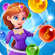 Bubble & Dragon - Magical Bubble Shooter Puzzle!