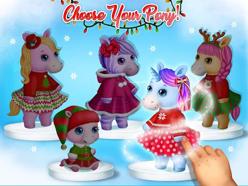 Pony Sisters Christmas - Secret Santa Gifts 3.0.40007 screenshots 10