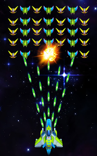 Galaxy Invaders: Alien Shooter -Free Shooting Game apkpoly screenshots 9