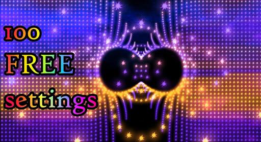 Trance 5D Music Visualizer & Live Wallpaper modavailable screenshots 2
