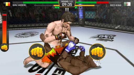 Fighting Star 1.0.1 screenshots 1