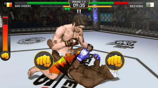 Fighting Star 1.0.2 Screenshots 1