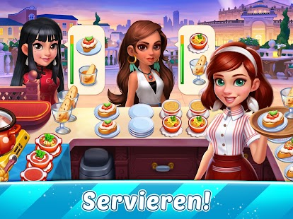 Cooking Joy 2 Screenshot