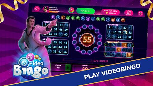 MundiGames - Slots, Bingo, Poker, Blackjack & more 1.8.20 screenshots 8