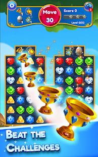 Switch Jewels Match 3: Adventure