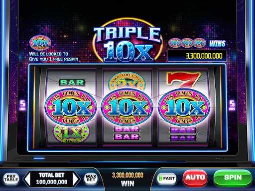 Play Las Vegas - Casino Slots 1.21.1 screenshots 2