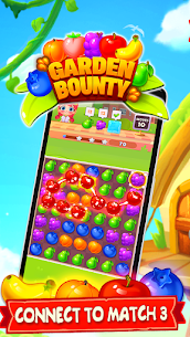 Garden Bounty Mod Apk (UNLIMITED LIVES/No Ads) 1