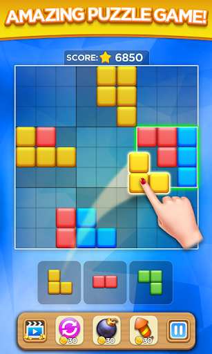 Block Sudoku Puzzle modiapk screenshots 1