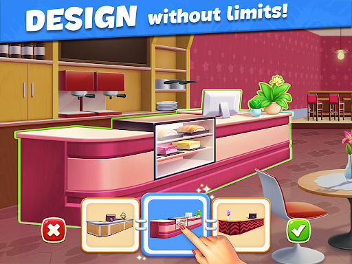 Food Voyage: New Free Cooking Games Madness 2021  Pc-softi 19