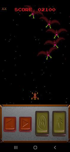 Classic Phoenix Arcade 1.18 screenshots 4
