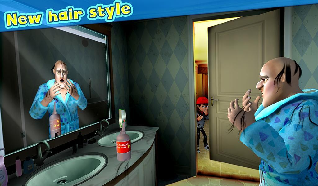 Scary Teacher 3D  poster 9
