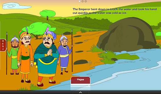Birbal Cooks For PC Windows (7, 8, 10, 10X) & Mac Computer Image Number- 20