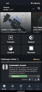 Destiny 2 Companion Mod 14.3.1 Apk [Unlimited Money] 1