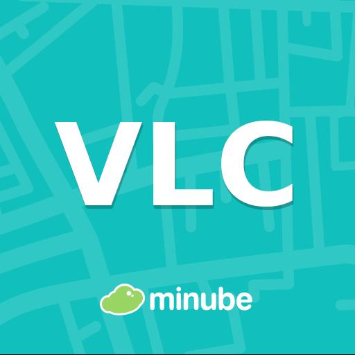 Guia de Valencia con mapa 🥘