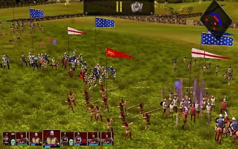 Great Battles Medieval Full Apk İndir 4