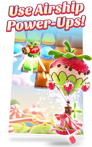 Cookie Jam Blastu2122 New Match 3 Game   Swap Candy 6.40.112 Screenshots 17