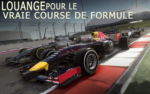 Furious Formula Racing 2017 APK MOD – Pièces Illimitées (Astuce) screenshots hack proof 1