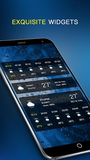 Local Weather Forecast apktram screenshots 6