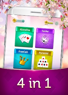 Magic Solitaire – Card Games Patience 2