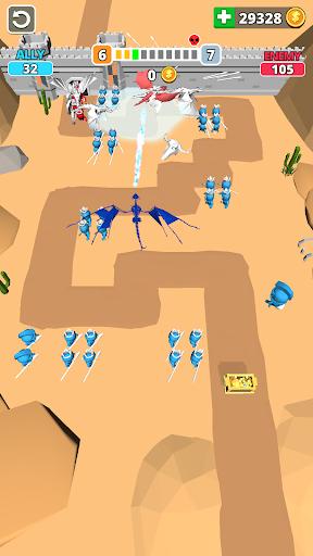 Tiny Battle 1.23 screenshots 2