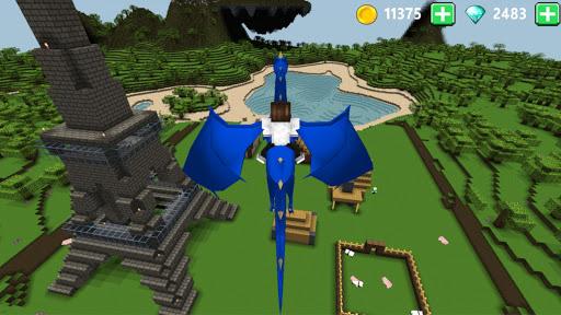 Exploration Craft 3D  Screenshots 5