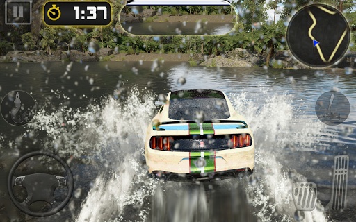 Offroad Drive : 4x4 Driving Game 1.2.4 screenshots 1