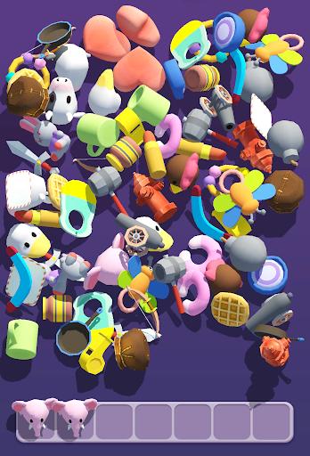 Tile Puzzle 3D - Tile Connect & Match Game  screenshots 8