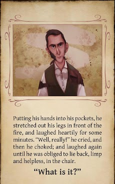 The interactive Adventures of Sherlock Holmesのおすすめ画像4