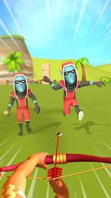 Arrow 3D - Archery Gamesのおすすめ画像1