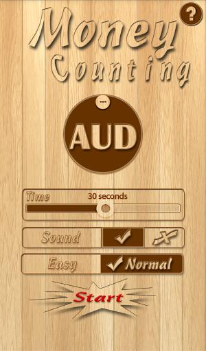 Counting money  screenshots 1