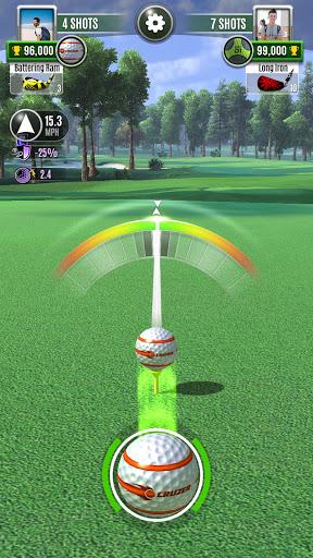 Ultimate Golf! 3.02.02 screenshots 4