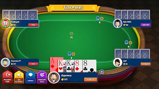 Tu00fcrk Pokeri  screenshots 7
